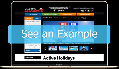 See Alpine Case Study