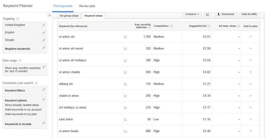 keyword-planner1