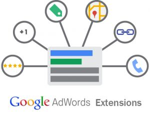 Ad extentions