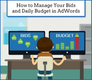 Adwords Budgeting